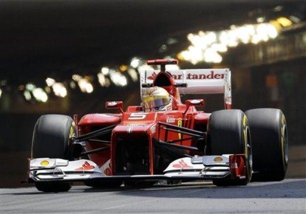 Fernando Alonso (AP)