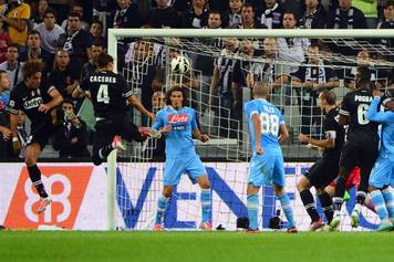 Juventus - Napoli 2012-2013
