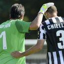Calciomercato Juventus: Monaco su Buffon, e Chiellini può andare a Cincinnati