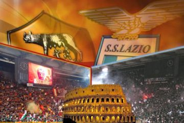 Roma vs Lazio