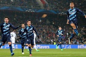 Porto 2014-2015