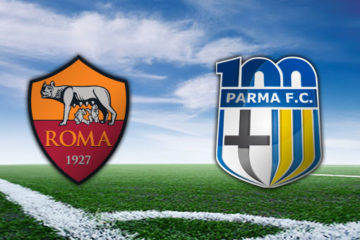 Roma vs Parma