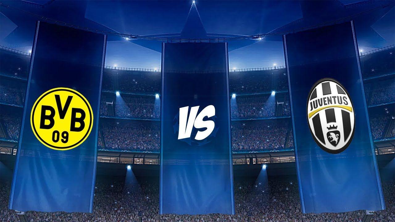 Borussia Dortmund vs Juventus 2014-2015