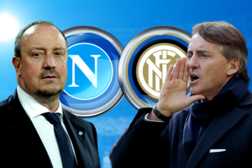 Benitez e Mancini
