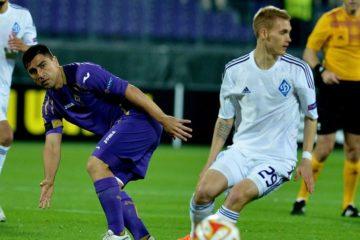 FBL-EUR-C3-FIORENTINA-FC DYNAMO KIEV