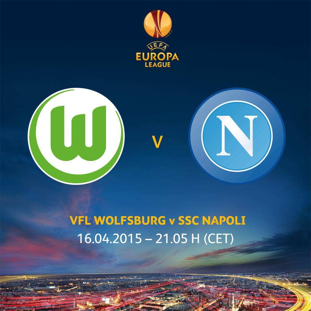 WolfsburgNapoli