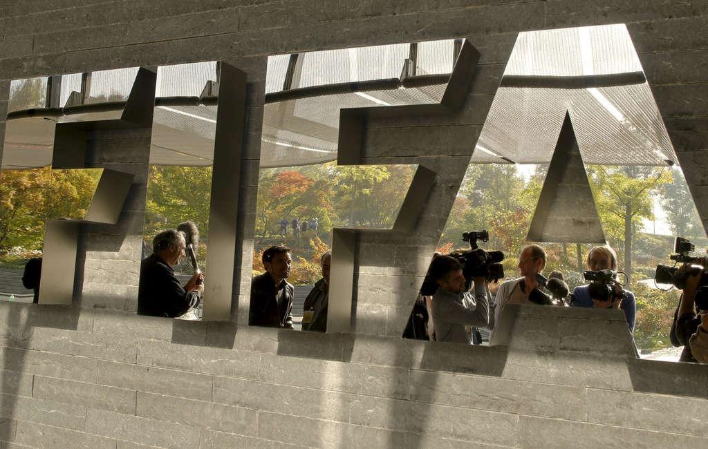 Scandalo corruzioni Fifa