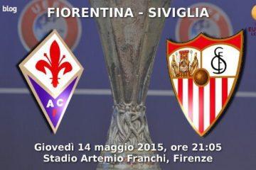 Fiorentina-Siviglia