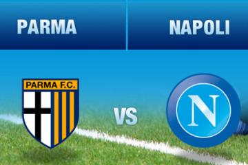 Voti e pagelle Parma-Napoli