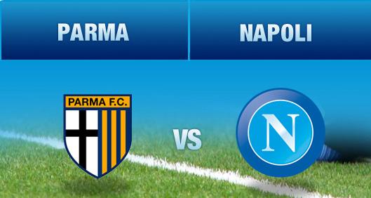 Probabili formazioni Parma-Napoli