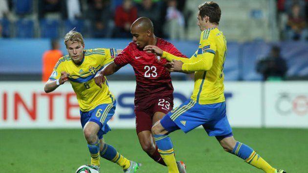 Svezia U21-Portogallo U21