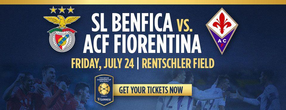 Fiorentina-Benfica