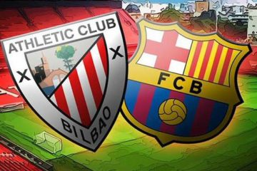 Athletic Bilbao - Barcellona
