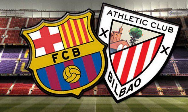 Barcellona-Bilbao-diretta