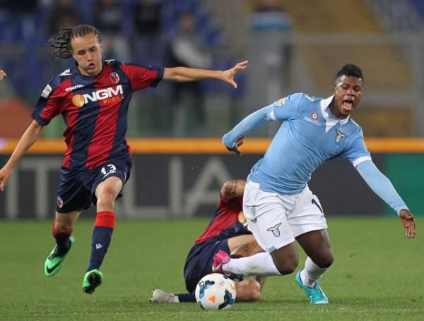 Lazio Bologna diretta Streaming