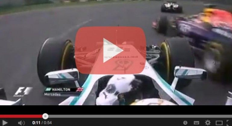 streaming f1