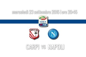 CarpiNapoli
