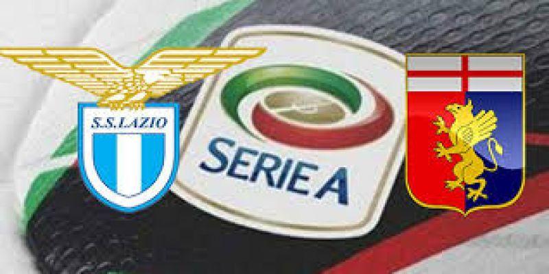 Lazio-Genoa
