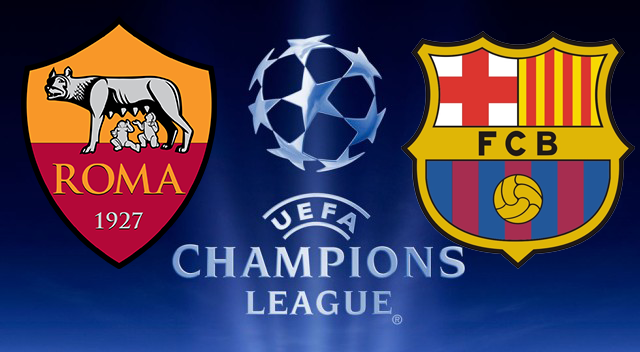 roma-barcellona-champions-league-diretta-tv-streaming-live