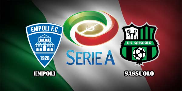 Empoli-Sassuolo1