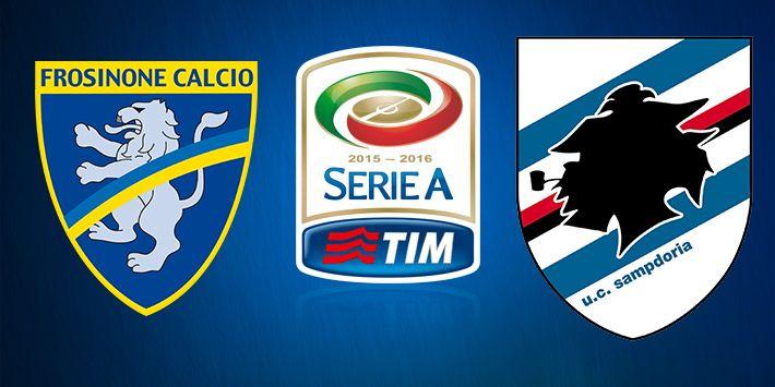 Frosinone-Sampdoria1