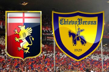 Genoa-Chievo-Verona