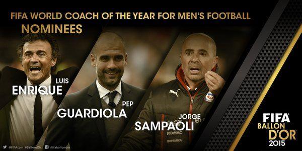 allenatore dell'anno