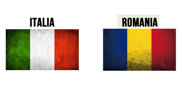 italia romania