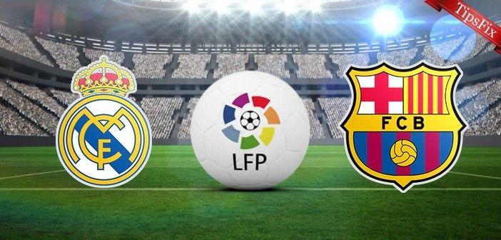 real-madrid-barcellona-video-gol-highlights-sintesi-liga-12-giornata-clasico