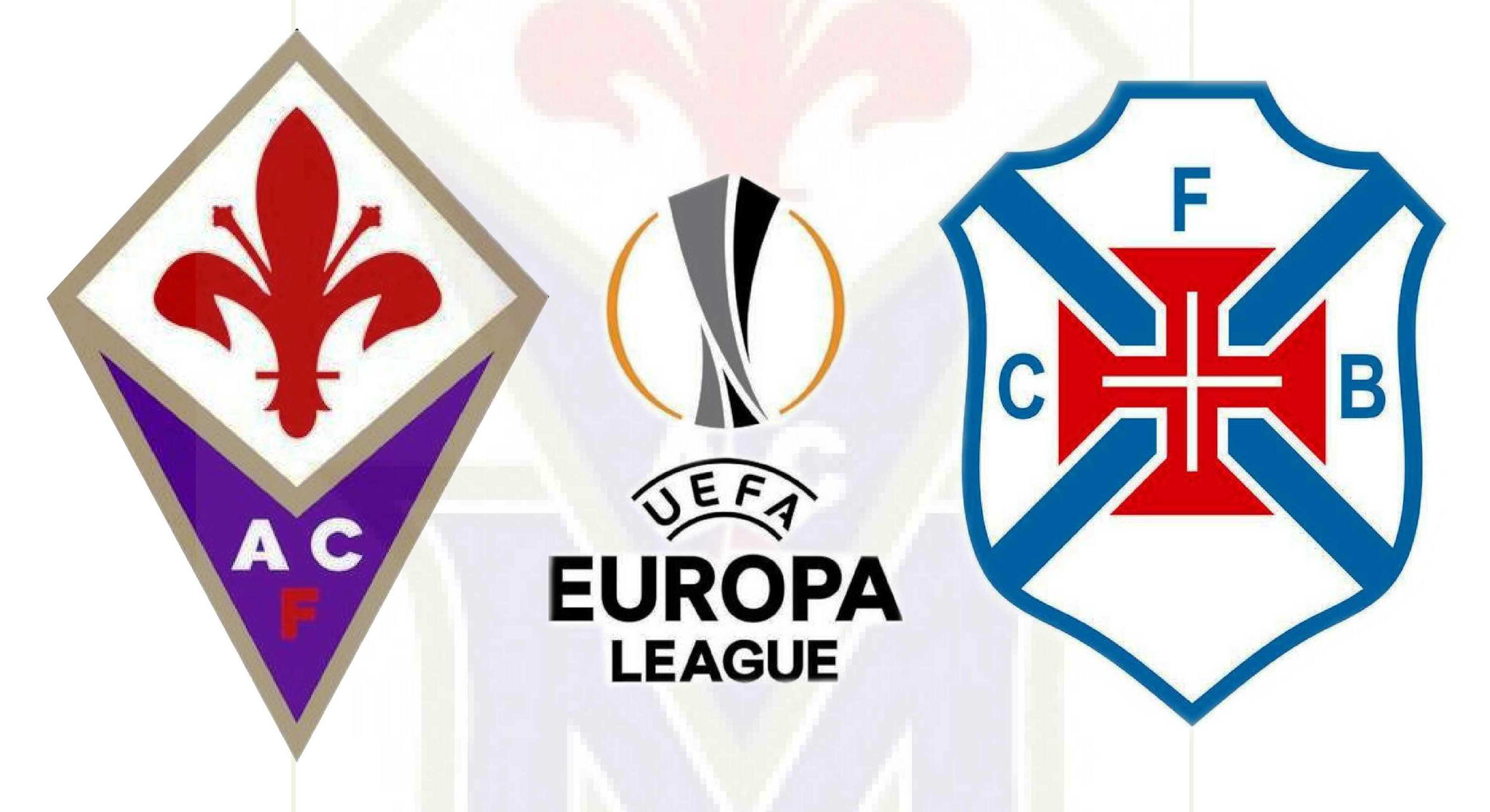 Fiorentina-Belenenses