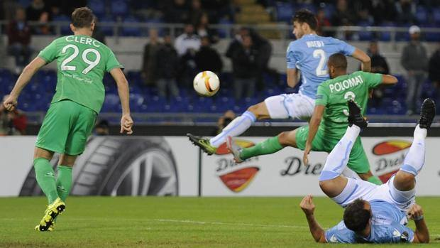 saint-etienne-lazio-video-gol-highlights-sintesi-europa-league