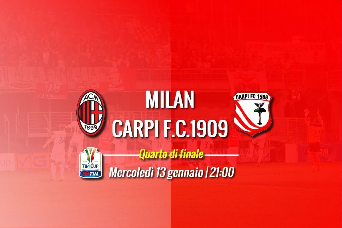 MilanCarpi