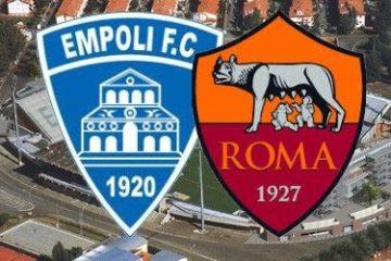 empoli-roma-video-gol-highlights-sintesi-serie-a-27-giornata