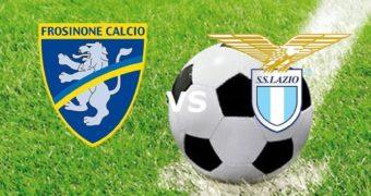 Frosinone-Lazio, 22° giornata di Serie A