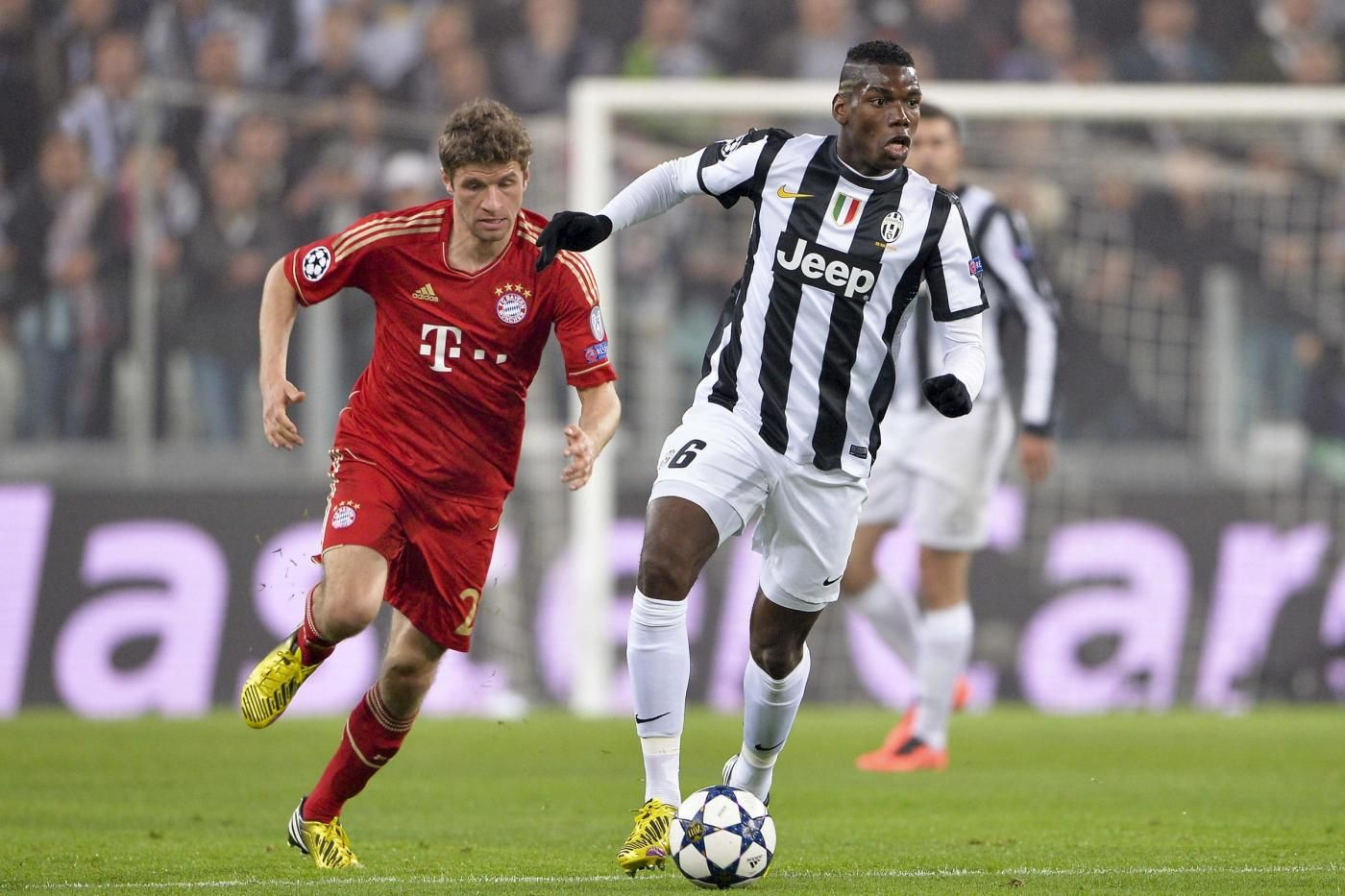 Quote e Pronostico Juventus Bayern Monaco