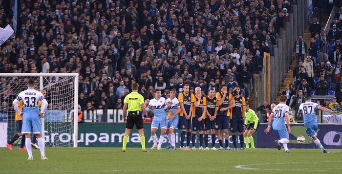 Diretta Streaming Lazio Verona