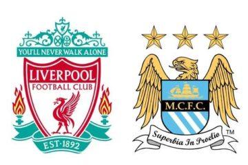 Liverpool-Manchester City, 12° giornata della Premier League