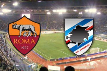 roma-sampdoria-diretta-streaming