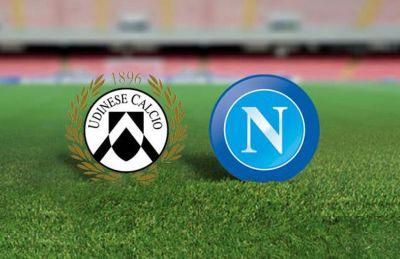 Udinese-Napoli, voti e pagelle