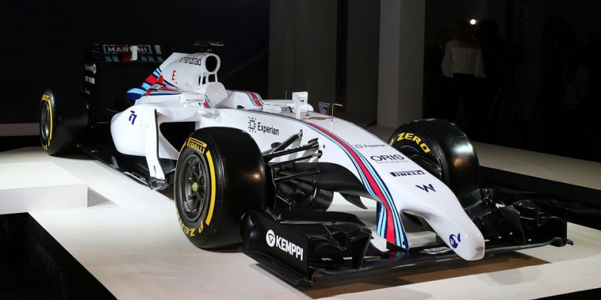 Williams-f1-2016