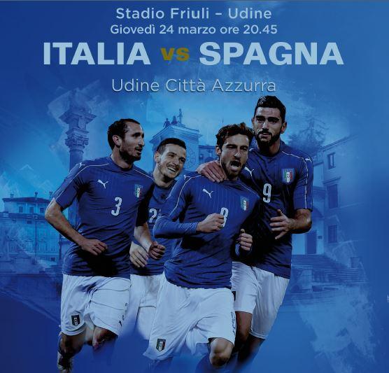 italia-spagna-video-gol-highlights-sintesi-amichevole-internazionale-nazionale-azzurri