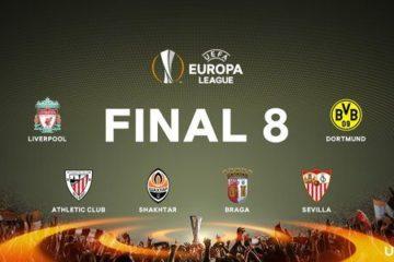 quarti di finale europa league 2015 2016