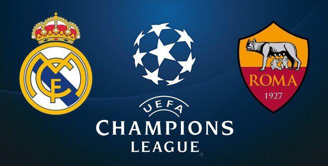 real-madrid-roma-video-gol-highlights-sintesi-champions-league-ottavi-finale-ritorno