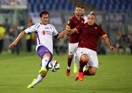 Roma Fiorentina Pronostico