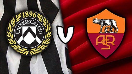 udinese-roma-video-gol-highlights-sintesi-serie-a-29-giornata