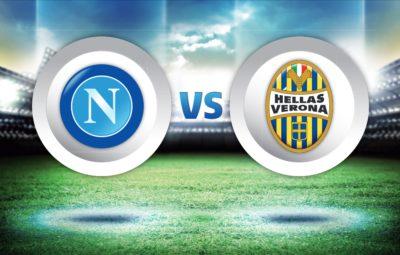 Napoli-Verona: voti e pagelle