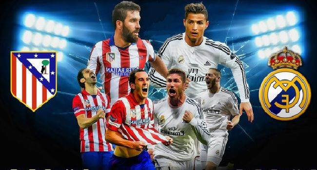 Real-Madrid-Atlético-Madrid