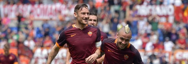 Roma - Chievo Verona Video Gol