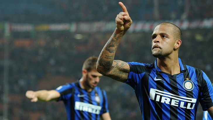 Campionato di Calcio Serie A TIM 2015/2016 3 Giornata Milano - 13.09.2015 Inter-Milan