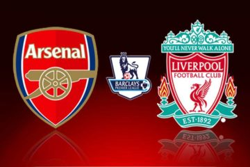 Arsenal-Liverpool